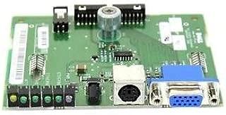 Dell PowerEdge 1550 Front I/O Board- 033DG