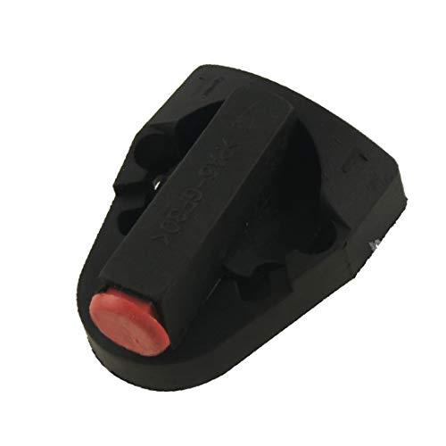 X-DREE Martillo eléctrico 2 posiciones del interruptor giratorio Para bosch GBH 2-26 (Commutateur rotatif électrique à 2 positions pour marteau for bosch GBH 2-26