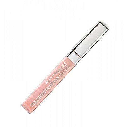 Maybelline Jade Color Sensational Cream Gloss Lipgloss (610 Naked Star)