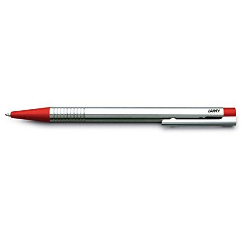 Lamy FH03802 -Kugelschreiber Logo, Stärke: M,Modell 205, rot
