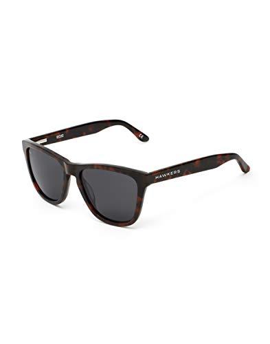 HAWKERS X Gafas de sol, Havana negro, One Size Unisex-Adult