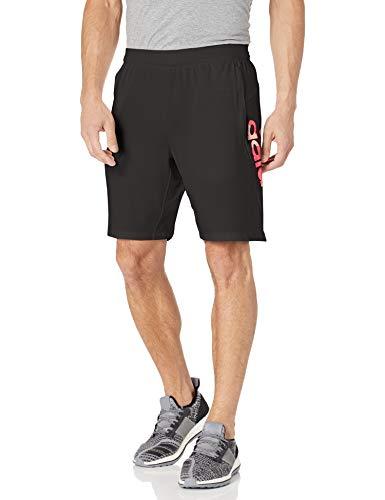 adidas Tokoyo Olympic Badge of Sport Pantalones Cortos, Negro, S para Hombre