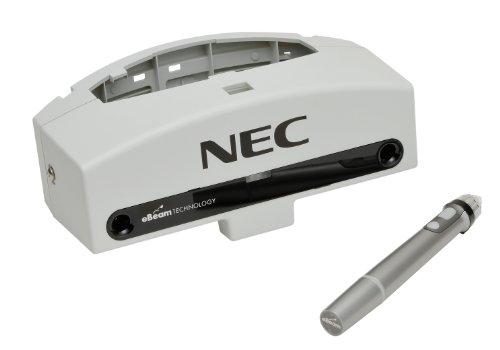 NEC NP01Wi2 Interactive Kit inkl. Stylus Pen, Maus-Treiber mit Software fuer U+M Serie (ShortThrow)