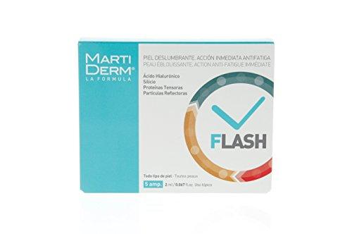 , ampollas flash mercadona, MerkaShop, MerkaShop