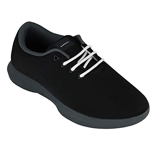 Muroexe Materia Easy Black (Negro, Numeric_43)