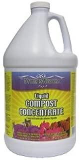 Liquid Compost Concentrate - Gallon