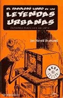 El fabuloso libro de las leyendas urbanas: Amazon.es: JAN HAROLD BRUNVAND: Libros