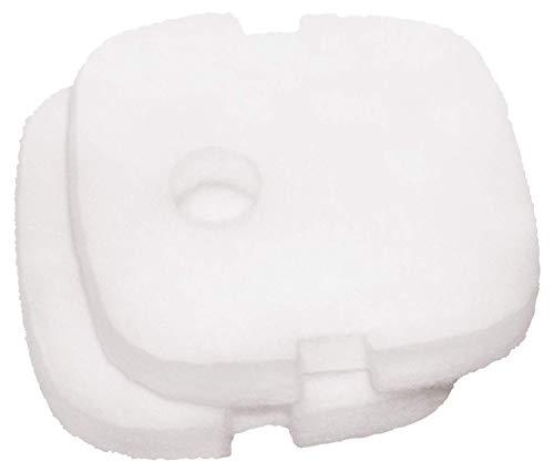 Sera Filtro de Fieltro Blanco para 130, 130 + UV 2 Unidades