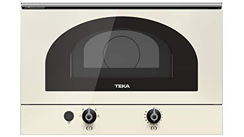 Teka MWR 22 BI VNS 112040001 - Horno microondas...