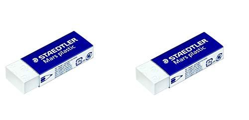 Staedtler Radierer 52650 (Radierer,...