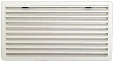 28979 Thetford Rejilla de ventilaci/ón Grande para frigor/íficos