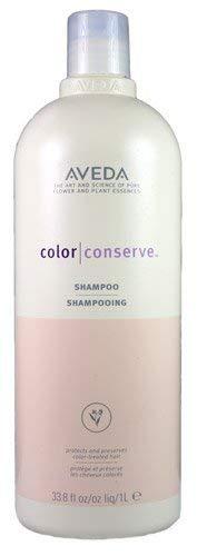 Aveda Color Conserve Shampoo - 1000 ml