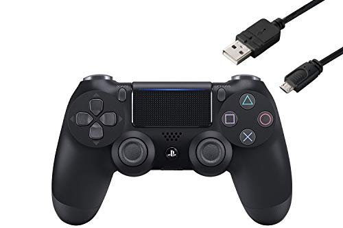 SONY(ソニー)『ワイヤレスコントローラー DUALSHOCK4(CUH-ZCT)』