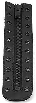 Thorogood Men s 884-6541 10 Eye Zipper Black - One Size