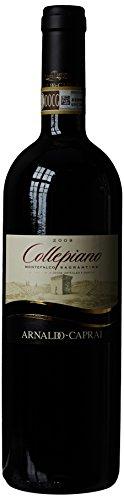 Arnaldo Caprai - Vino Collepiano - Montefalco Sagrantino Docg - 2009-1 Bottiglia da 750 ml