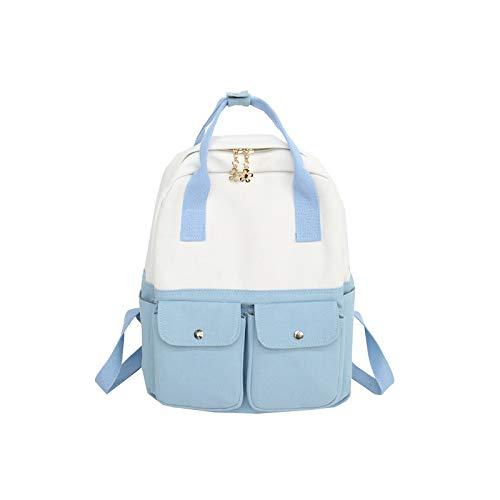 Corgi Backpack Casual Harajuku Hand Travel Rucksack Women Shoulder Pack School Bag Lolita Girl Satchel