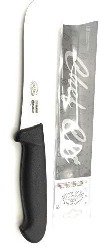Art. VK702716S1S Coltello Disosso PROFESSIONALE - Boning Knife lama 16 cm. Chef Cut - Coltelleria Pascotto | DOI LEONS