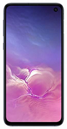 Samsung Galaxy S10e Smartphone (128 GB Interner Speicher) schwarz