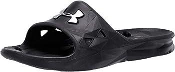 Under Armour Men's Locker III Slide Sandal