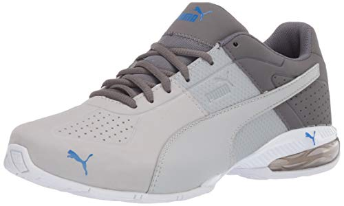 PUMA Men's Cell Surin 2 Sneaker, High Rise-Palace Blue, 10.5 M US