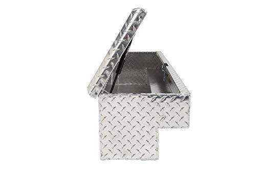"""Dee Zee DZ8748 Red Label Side Mount Tool Box - 48"""""""