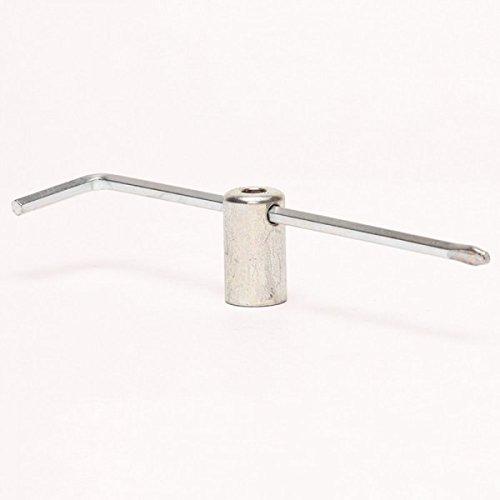ROTO NT Einstellwerkzeug Verstellwerkzeug für V-Zapfen (258191)