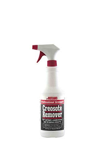 Rutland 97L 1 Quart Liquid Creosote Remover