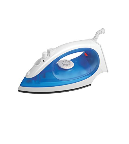 Sheffield Classic Steam Iron 1200 Watts with Steam Burst and Water Spray Feature SH-9013