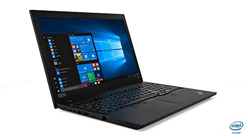 Lenovo ThinkPad L590 15.6' Laptop - Core i7 1.8GHz CPU, 16GB RAM, 512GB SSD, Windows 10 Pro