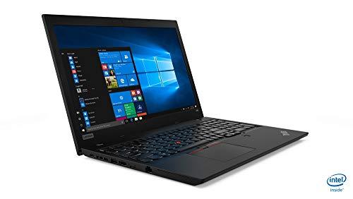 Lenovo ThinkPad L590 15.6' Laptop - Core i7 1.8GHz CPU, 16GB RAM, 512GB SSD, Windows 10 Pro