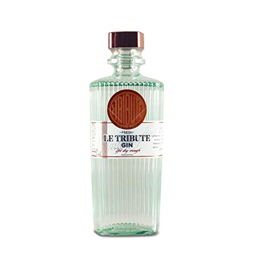 Le Tribute Gin - 700 ml