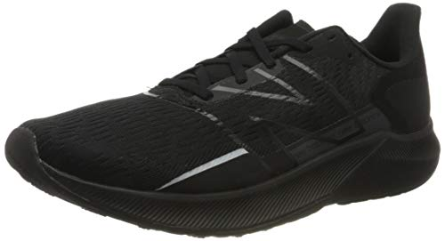 New Balance FuelCell Propel V2, Zapatillas para Correr Hombre, Negro BK2, 40.5 EU