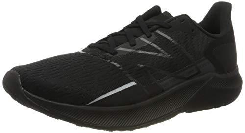 New Balance FuelCell Propel V2, Zapatillas para Correr de Carretera Hombre, Negro, 43 EU