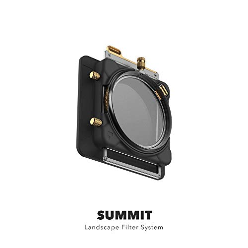 PolarPro Summit Essential Kit Filter voor landschapsfotografie