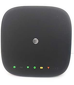 ZTE MF279 Wireless Internet Home Base 150Mbps 4G LTE WiFI router  AT&T Unlocked