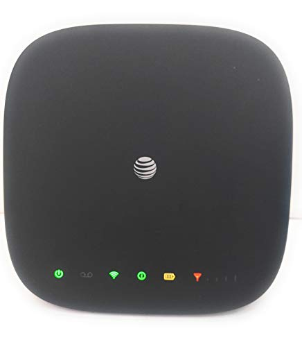 wi fi for homes ZTE MF279 Wireless Internet Home Base 150Mbps 4G LTE WiFI router (AT&T Unlocked)