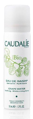 Caudalie Eau de Raisin- Biologisches Weintrauben-Gesichtswasser 75ml