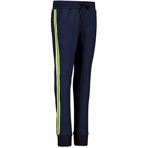 Tygo & Vito jongens sweatbroek joggingbroek broek marineblauw