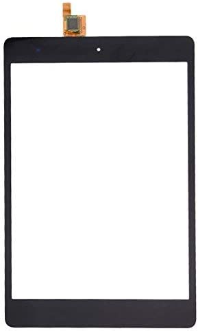 QIAOMEL for Xiaomi Mi Pad Max 41% Max 48% OFF OFF Color : Touch Black Panel