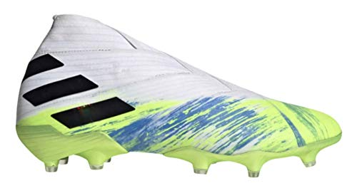 adidas Nemeziz 19+ Firm Ground Soccer Cleats...