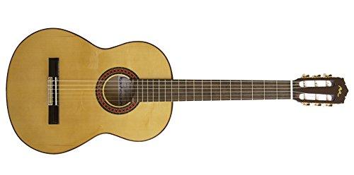 Guitarras Manuel Rodríguez 1 86 - Guitarra Flamenca C3F Edición Homenaje Sabicas