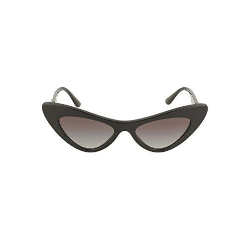 Dolce & Gabbana 0DG4368 Gafas, BLACK, 52 para Mujer