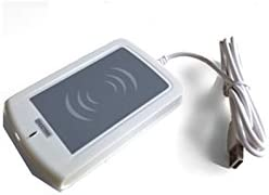 Lector NFC Emulador de Teclado USB: Amazon.es: Electrónica