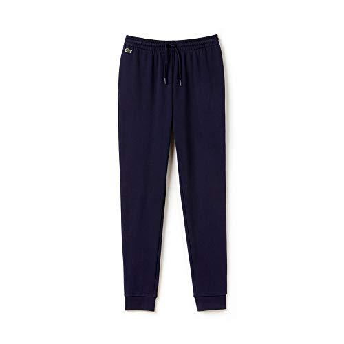 Lacoste Sport XF3168 Pantalones Deportivos, Azul (Marine), 40 para Mujer