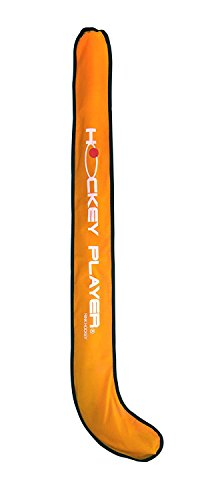HOCKEYPLAYER Nylon Tas voor Hockey Stick (Roller Hockey)