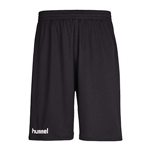 Hummel Kinder Short Core Basket Shorts 11087 Black 140-152