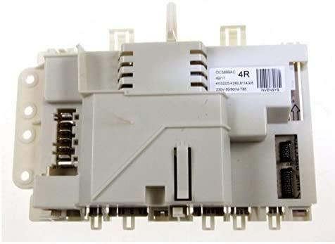 CANDY HOOVER ZEROWATT Scheda Elettronica Cuore Lavatrice 41032220