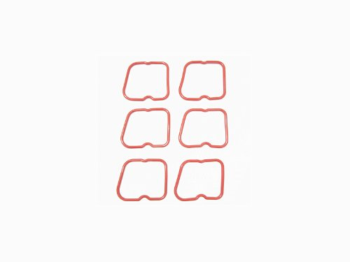 Gasket for the Valve Cover 3930906(3902666/6pcs) DODGE RAM 250/350 1989 Pickups CUMMINS TURBO DIESEL(6BT) Engine parts(DCEC OEM)