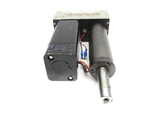 7-Pin Connection AccuWeb RGP 1003-01 Remote Guide Point Adjust Station