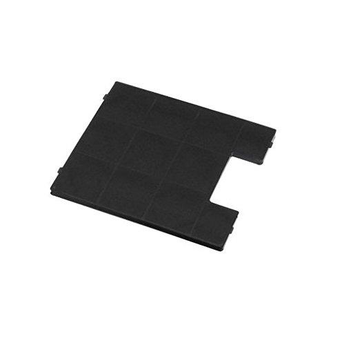 Carbonfilter/Kohlefilter FWK-250 für Dunstabzugshaube AMICA OKC, ZELMER 522.60, MASTERCOOK WK-treo (240x220x10) - Dunstabzugshaubenzubehör